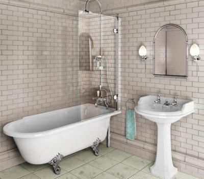 Bath Screen -0