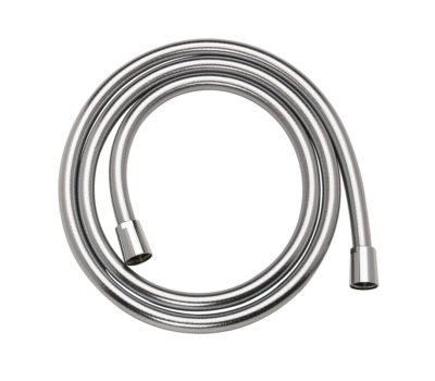 Easy Clean Smooth Shower Hose 1.75m-0