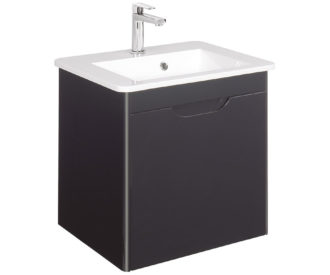 Solo 50 Unit & Cast Mineral Marble Basin-1338