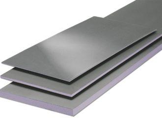 Baseboard Cement Backer Board 1200X600X12mm-0