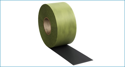 Baseboard Tanking Tape Self Adhesive 5m Roll-0