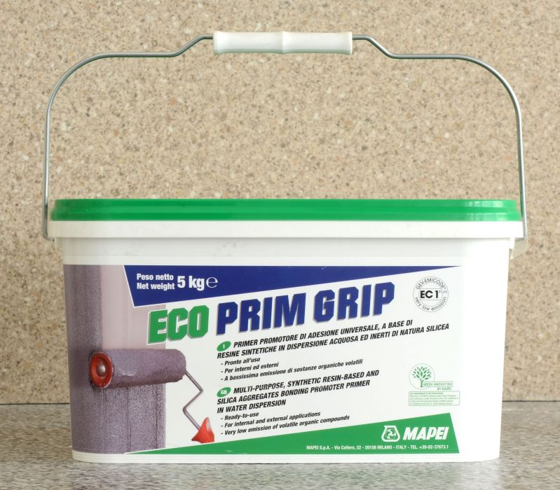 Mapei Eco Prim Grip Primer 5kg-0