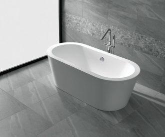 City Delia 1700 Freestanding Bath-0