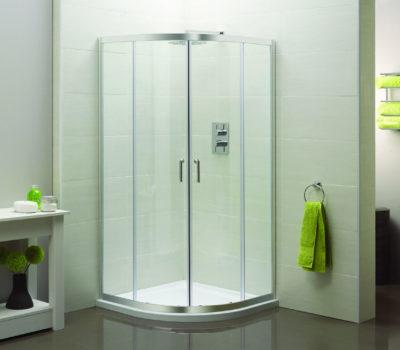 Aqua 900 Corner Entry Door-0