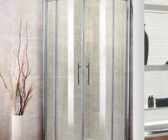 Air Quadrant Shower Enclosure-0