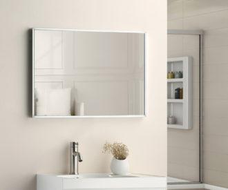 Clara 800x600 LED Mirror-0