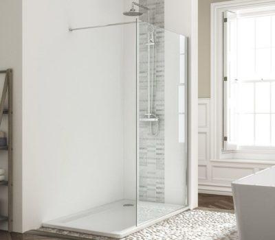 Luxury 8ml 1000mm Wetroom Panel-0