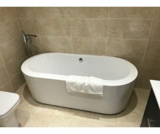 Maria Double Ended Bath -0