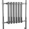 Traditional Chrome Towel Rail-0