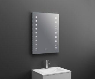 Elsa 60 Bluetooth Mirror -0