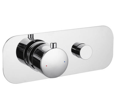 Desire Touch Concealed Valve: 1 Outlet-3419