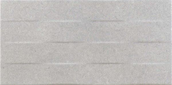 Roslyn Gris Mosaic Decor 24x50 (1.63M2)-4326
