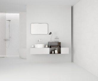 Craft Blanco 60X60 (1.44M2)-0