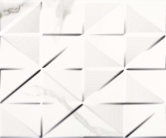 Cavan Calacatta Mosaic Decor 20X60 (1.32M2)-4346
