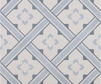 Kilburn Blue 45x45 (1.42m2)-0
